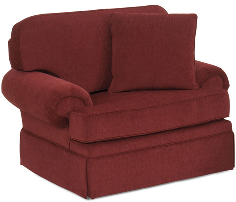 Temple Furniture - Comfy Chair - 9105