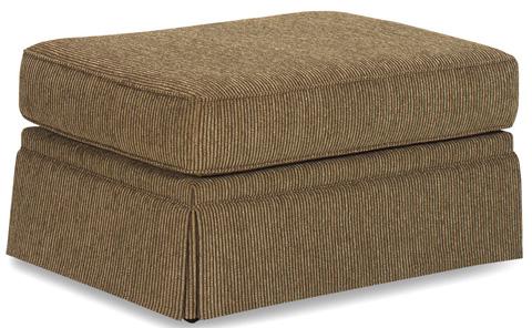 Temple Furniture - Cozy Ottoman - 9123