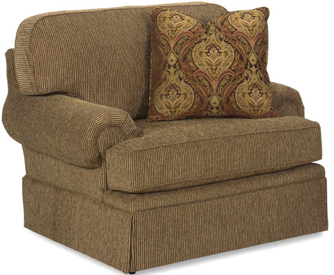 Temple Furniture - Cozy Chair - 9125