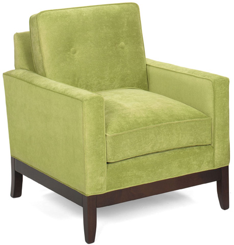 Temple Furniture - Reese Chair - 9205