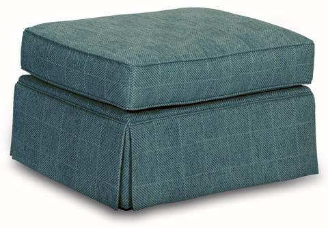 Temple Furniture - Winston Ottoman - 9503