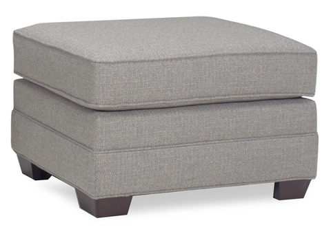 Temple Furniture - Winston Ottoman - 9513