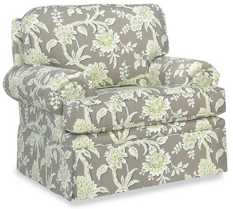 Temple Furniture - Salem Chair - 9605