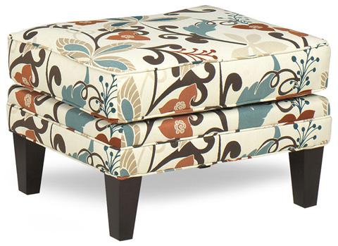 Temple Furniture - Slade Ottoman - 973