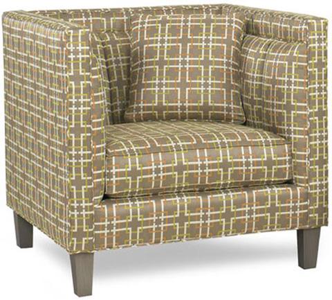 Temple Furniture - Kansas Chair - 995