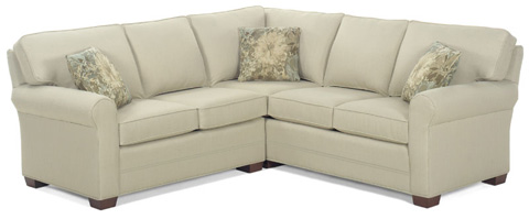 Temple Furniture - Corbin Sectional - 4210 SERIES