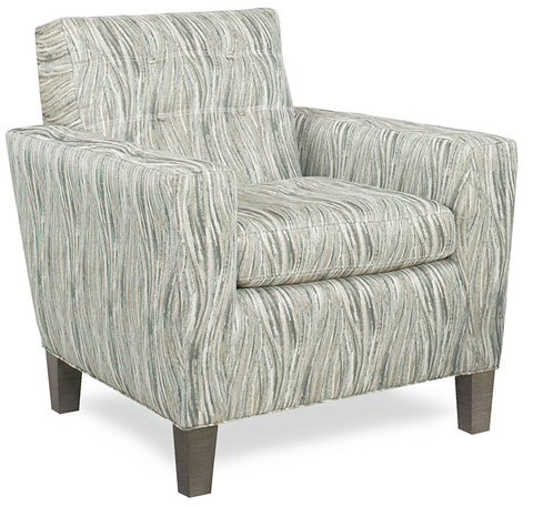 Temple Furniture - Carrigan Chair - 15445