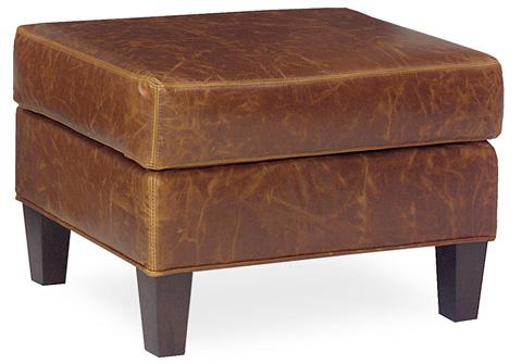 Temple Furniture - Brock Ottoman - 15803