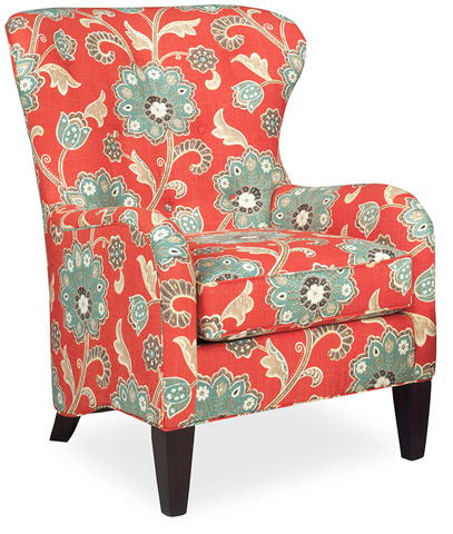 Temple Furniture - Stella Chair - 15825
