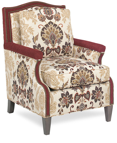 Temple Furniture - Porter Chair - 15915