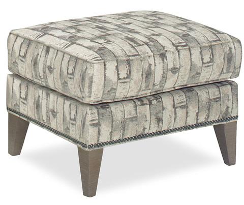 Temple Furniture - Fletcher Ottoman - 15933