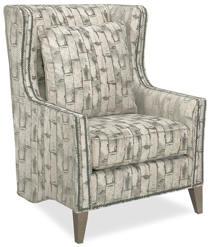 Temple Furniture - Fletcher Chair - 15935