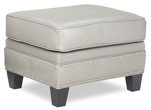 Temple Furniture - Montgomery Ottoman - 25153
