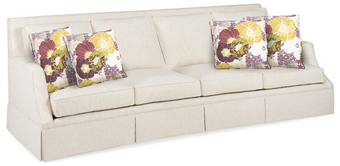 Temple Furniture - Cadence Sofa - 3800-108
