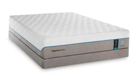 Image of Tempur-Cloud Luxe Breeze Mattress Set