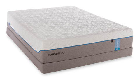 Image of Tempur-Cloud Elite Mattress Set