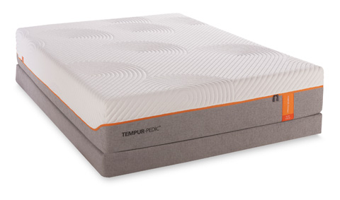 Image of Tempur-Contour Elite Mattress Set