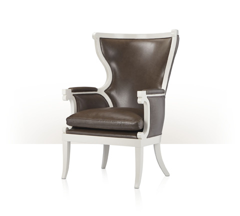 Theodore Alexander - Fremont Accent Chair - 5181