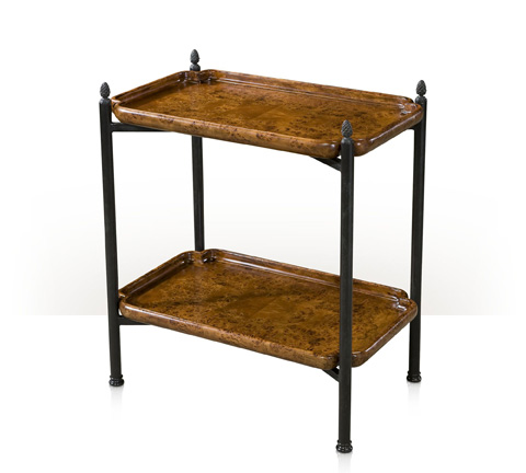 Theodore Alexander - Butler's Tray Accent Table - 1121-038