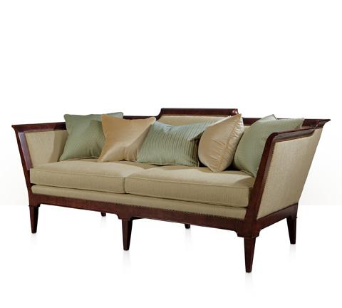 Theodore Alexander - Classical Repose Sofa - 134-86