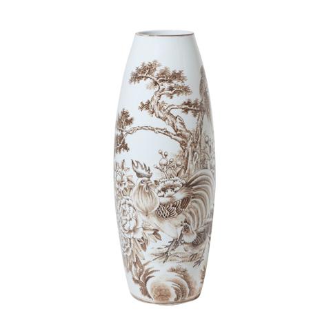 Theodore Alexander - Henhouse Vase - 1554-505