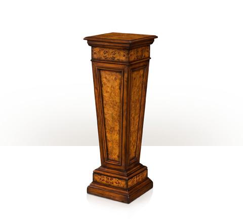 Theodore Alexander - The Burl Pedestal - 1705-007