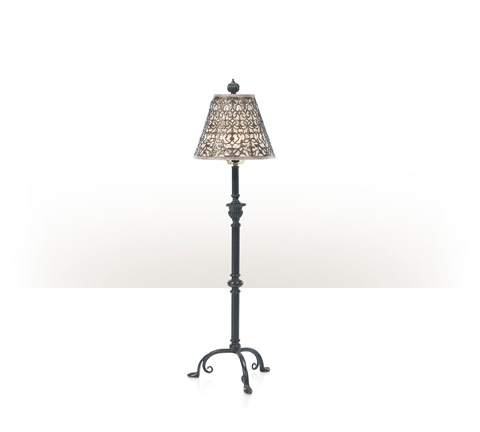 Theodore Alexander - Piercing Personality Lamp - 2021-454