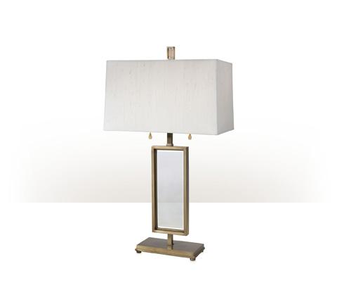 Theodore Alexander - Quartz Lamp - 2021-867