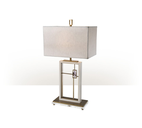 Theodore Alexander - Decorator's Flair Lamp - 2021-897