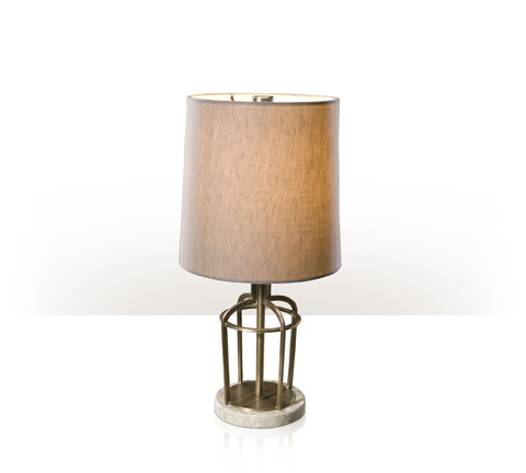 Theodore Alexander - By Design Lamp - 2021-903