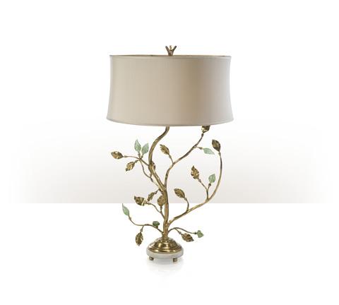 Theodore Alexander - Faery Glade Lamp - 2021-911