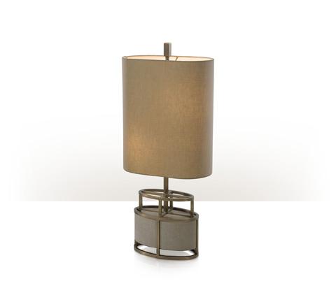Theodore Alexander - Encompass Lamp - 2021-912