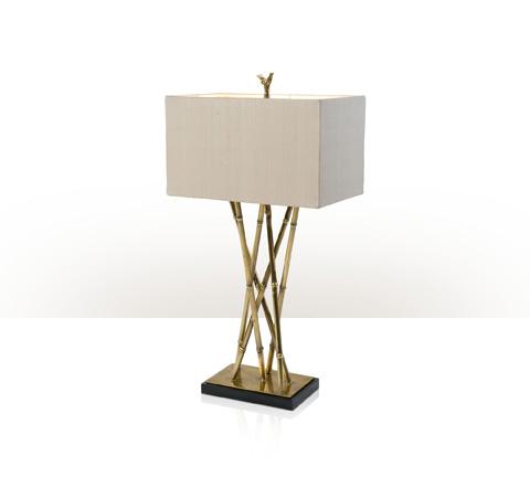 Theodore Alexander - Coastal Lamp - 2021-929