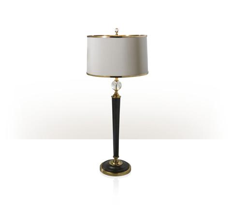 Theodore Alexander - Greystoke Lamp - 2033-020