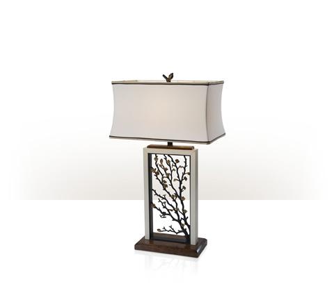 Theodore Alexander - Spring Morning Lamp - 2045-001