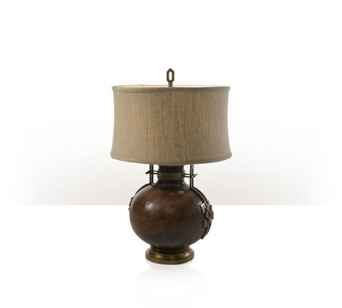 Theodore Alexander - Vigo Lamp - 2054-097