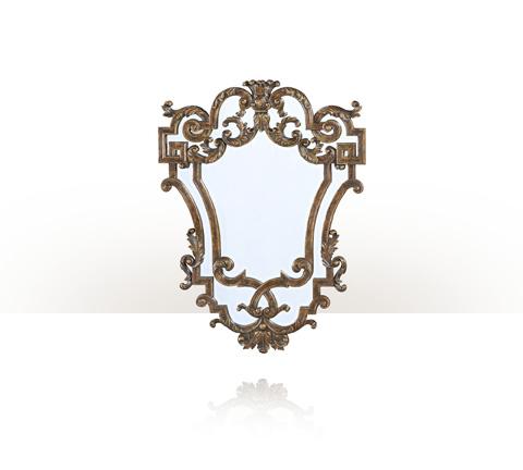 Theodore Alexander - Juliette Mirror - 3100-186