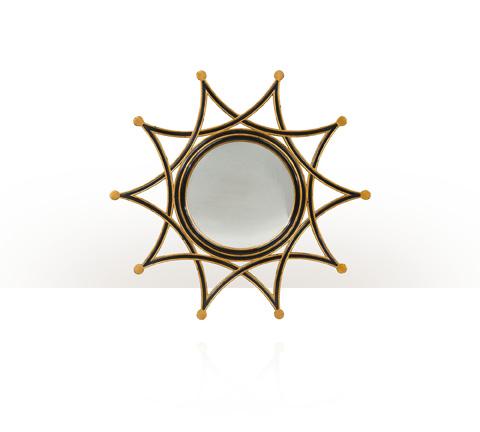 Theodore Alexander - Stellar Reflections Mirror - 3102-064