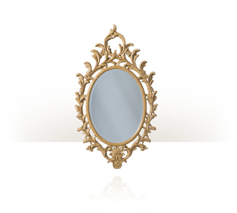 Theodore Alexander - A Notable Character Mirror - 3102-328