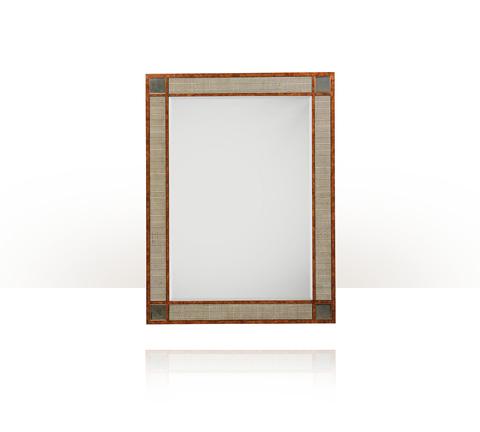Theodore Alexander - A Contemporary Jewel Mirror - 3105-112