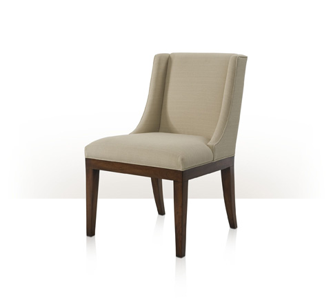 Theodore Alexander - Scoop This Up Chair - 4000-913