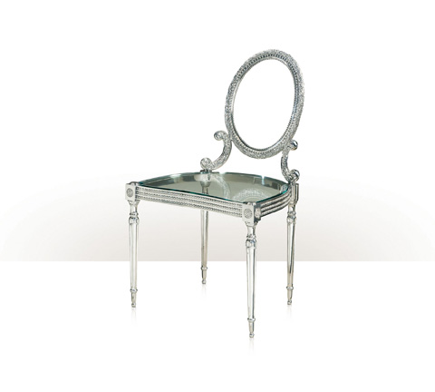 Theodore Alexander - The Tula Chair - 4029-002