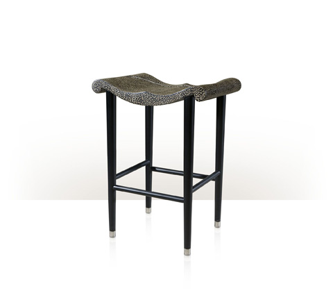 Theodore Alexander - Palmer House Counter Stool - 4302-005