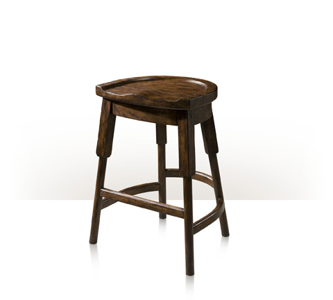 Theodore Alexander - The English Inn Counter Stool - 4400-237