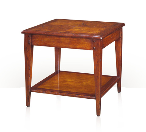 Image of Wine Country End Table
