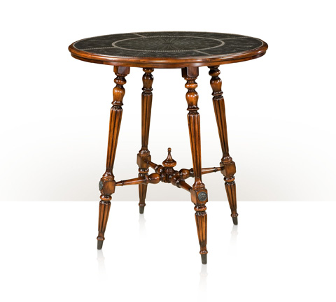 Theodore Alexander - The New Inn End Table - 5000-563