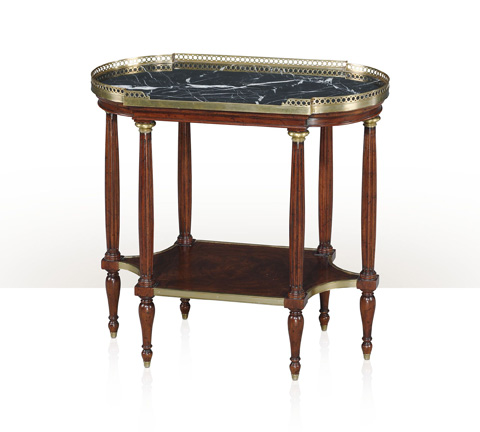Image of Parfait End Table