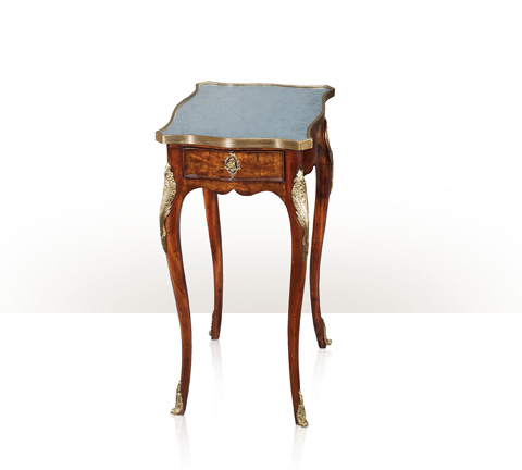 Theodore Alexander - 18h Century Style End Table - 5000-570