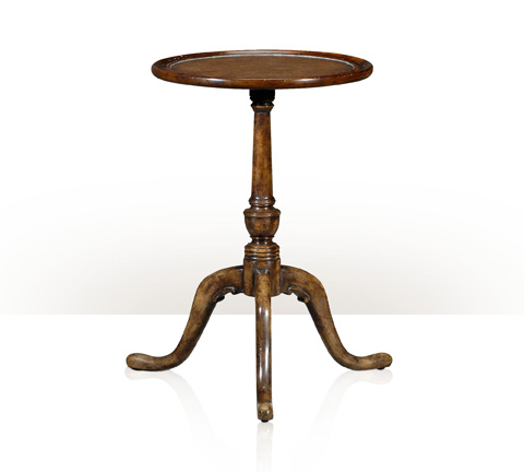 Theodore Alexander - The Butler's End Table - 5000-582