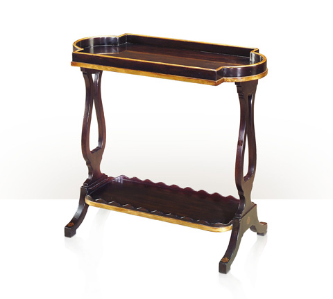 Image of The St James Console Table